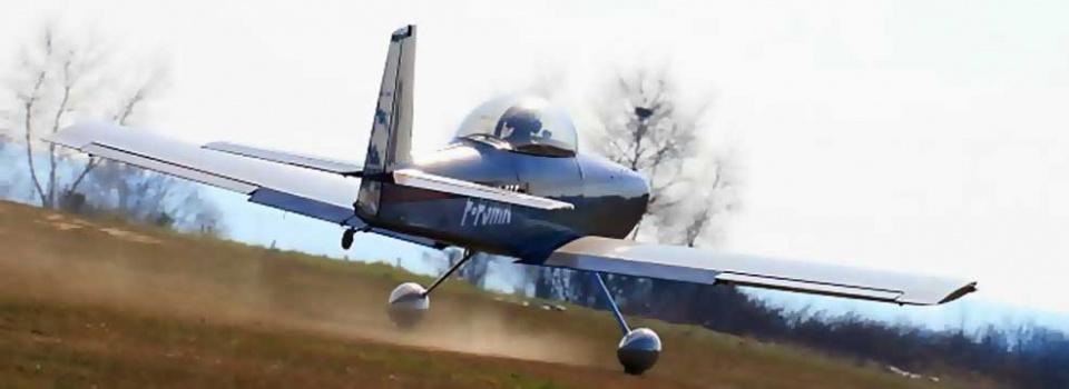 Voler, le rêve d'Icare